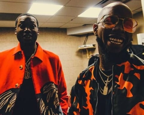 New Music Tory Lanez (Ft. Meek Mill) - Drip Drip Drip