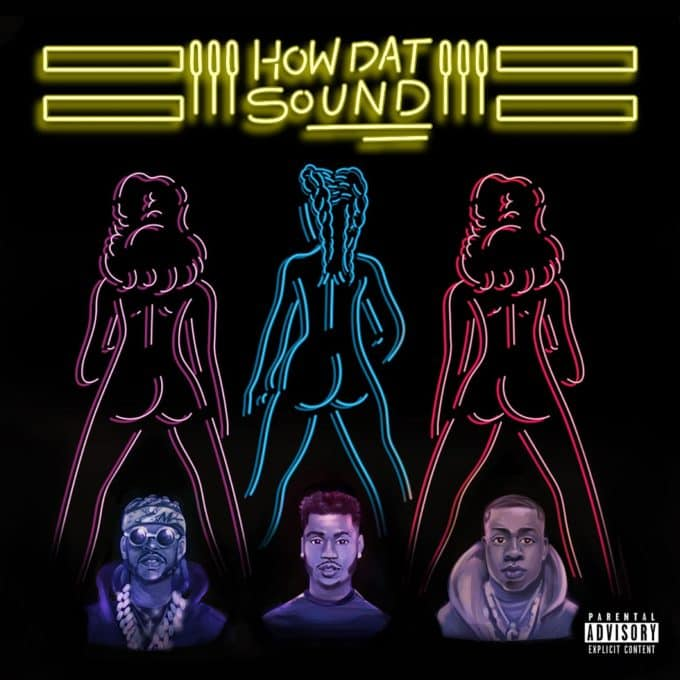 New Music Trey Songz (Ft. 2 Chainz & Yo Gotti) - How Dat Sound