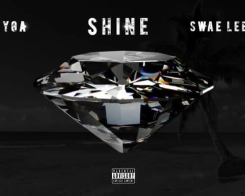 New Music Tyga & Swae Lee - Shine (ZEZE Freestyle)