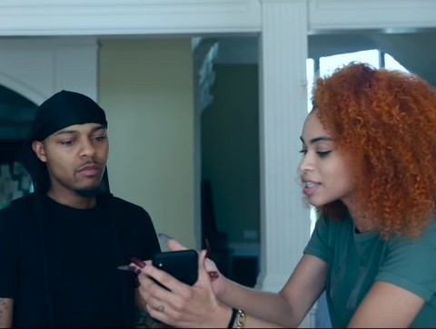 New Video Bow Wow - Broken Heart