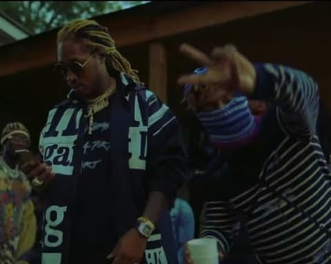 New Video Future & Juice WRLD - Realer N Realer