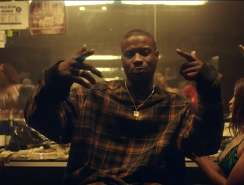 New Video Jay Rock (Ft. Jeremih) - Tap Out