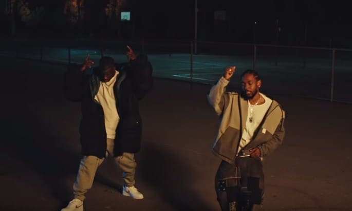 New Video Jay Rock (Ft. Kendrick Lamar) - Wow Freestyle