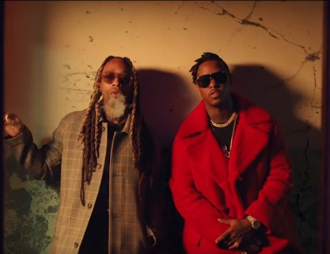 New Video Jeremih & Ty Dolla Sign - Goin Thru Some Thangz
