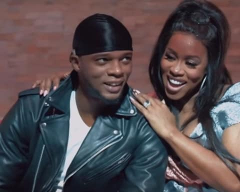 New Video Papoose & Remy Ma - The Golden Child