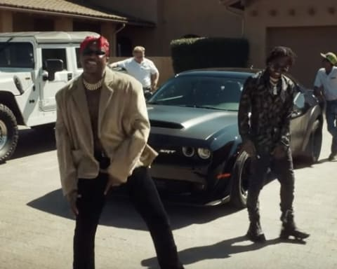 New Video Rich The Kid (Ft. YG) - Mo Paper