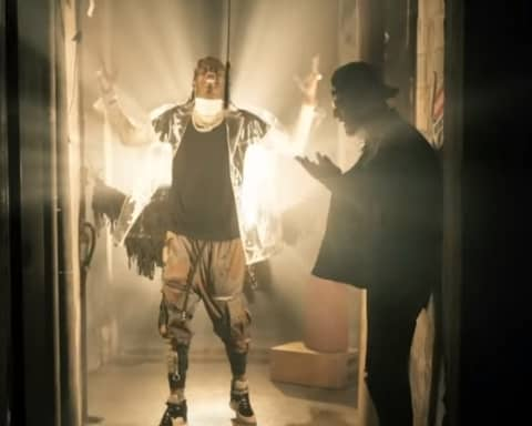 New Video Swizz Beatz (Ft. Young Thug) - 25 Soldiers