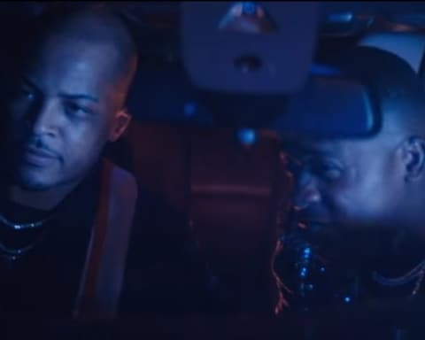 New Video T.I. (Ft. Yo Gotti) - Wraith