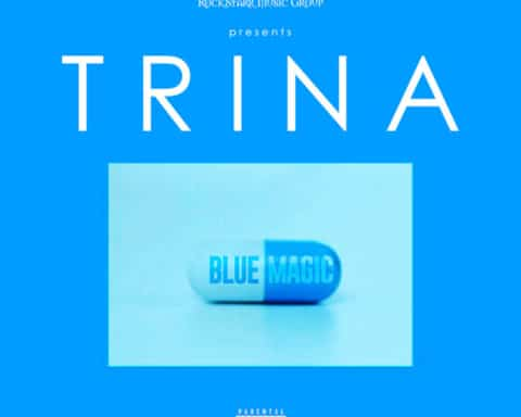 Stream Trina's New 'Blue Magic' EP