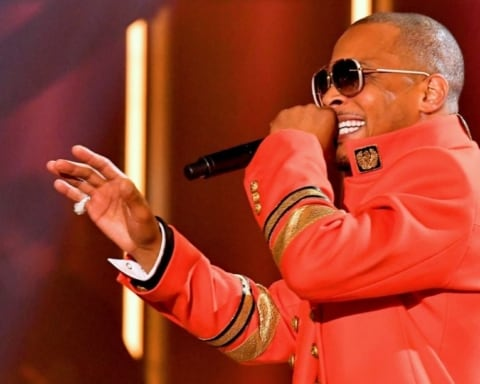 Watch T.I. Performs 'Jefe' & 'Wraith' with Yo Gotti at BET Hip-Hop Awards 2018