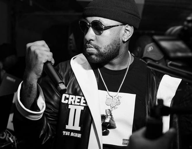 Mike WiLL Made It Unveils Official Tracklist of 'Creed II' Star-Studded Soundtrack