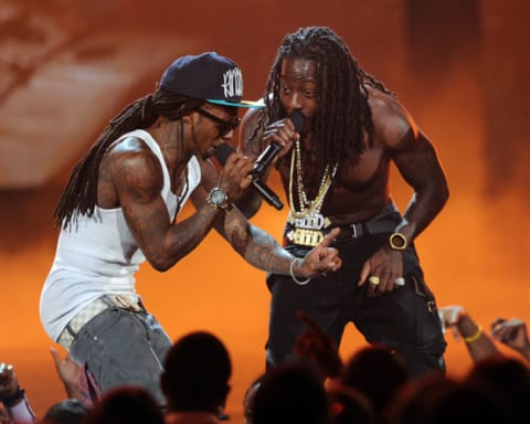 New Music Ace Hood (Ft. Lil Wayne) - 2 Mollys