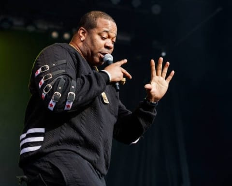 New Music Busta Rhymes - Jumpin' (Prod. by 9th Wonder)