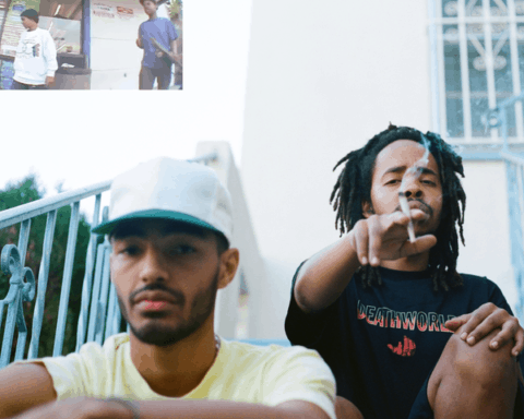 New Music Earl Sweatshirt (Ft. Navy Blue) - The Mint