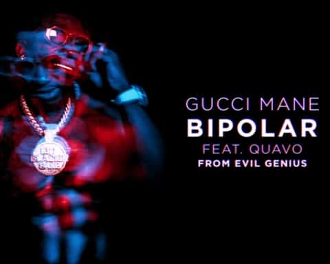 New Music Gucci Mane (Ft. Quavo) - BiPolar