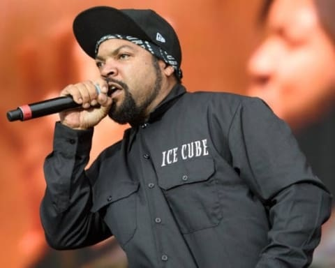 New Music Ice Cube - Arrest The President