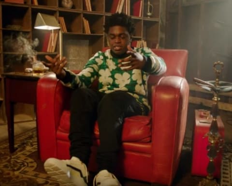 New Music Kodak Black - Calling My Spirit