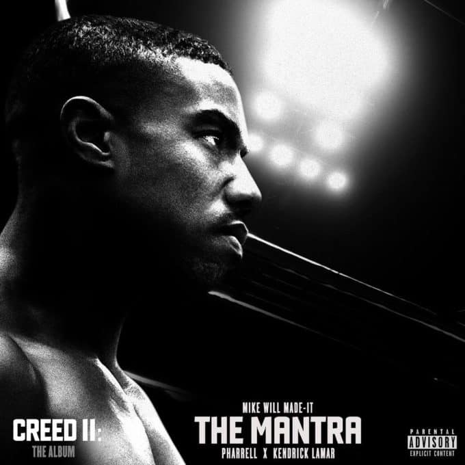 New Music Mike WiLL Made It (Ft. Pharrell & Kendrick Lamar) - The Mantra