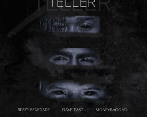 New Music Reazy Renegade (Ft. Dave East & Moneybagg Yo) - Teller