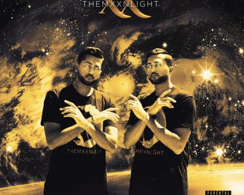 New Music THEMXXNLIGHT (Ft. 24Hrs) - Signs
