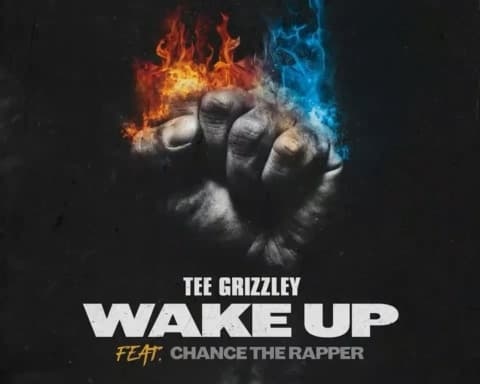 New Music Tee Grizzley (Ft. Chance The Rapper) - Wake Up