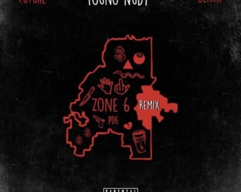 New Music Young Nudy (Ft. 6LACK & Future) - Zone 6 (Remix)