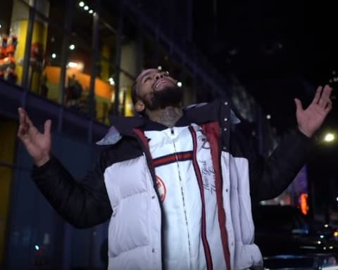 New Video Dave East - Wit Me