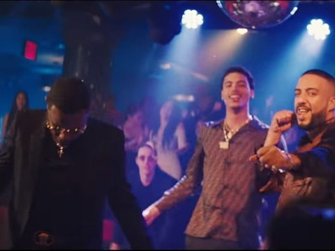 New Video Jay Critch (Ft. French Montana & Fabolous) - Try It