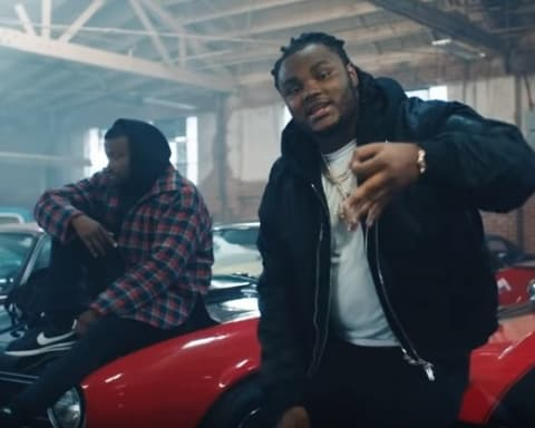New Video Jay Rock (Ft. Tee Grizzley) - Sht Real