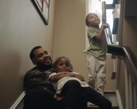 New Video Kevin Gates - Great Man
