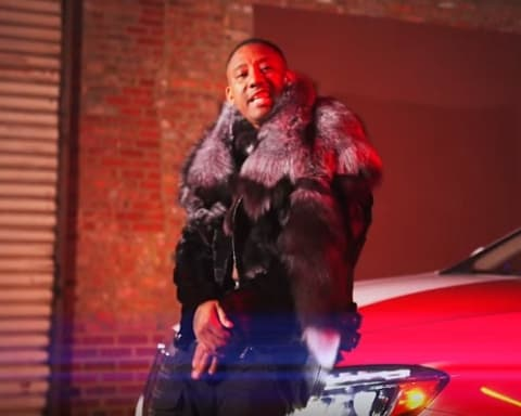 New Video Maino - Jermaine (the intro)