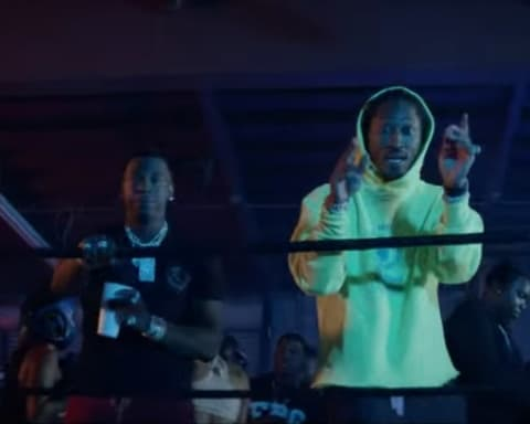 New Video Moneybagg Yo (Ft. Future) - Okay