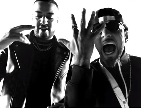 New Video Swizz Beatz (Ft. French Montana) - SWIZZMONTANA