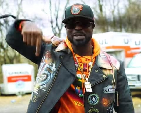 New Video Young Buck - Where They Do That At
