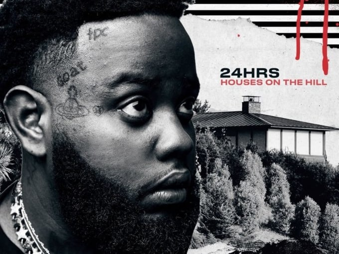 Stream 24hrs' Debut Album 'Houses On The Hill'