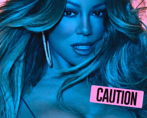 Stream Mariah Carey's New Album 'Caution'