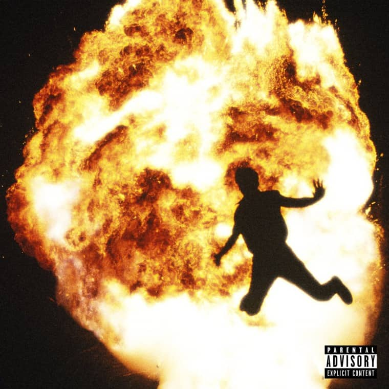 Stream Metro Boomin's New Album 'Not All Heroes Wear Capes' Ft. Drake, Travis Scott, Young Thug & More