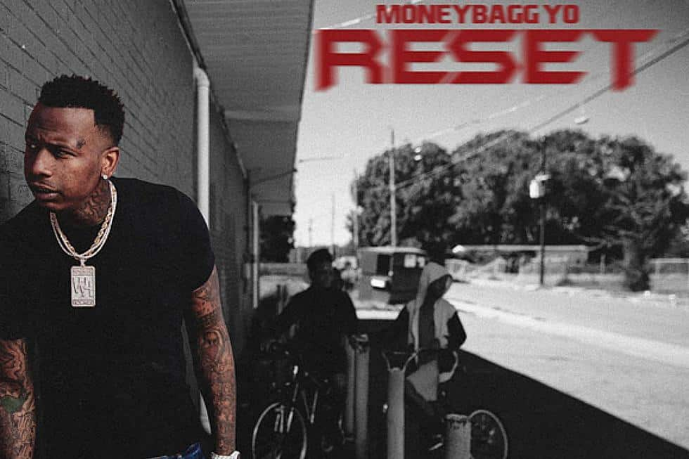 Stream Moneybagg Yo's New Album 'RESET' Feat. J. Cole, Future, YG and more