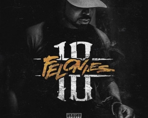 Stream Young Buck's New Project '10 Felonies'