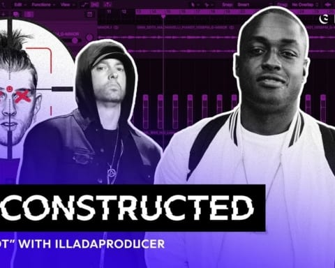 Watch IllaDaProducer Talks Creating Eminem's 'KILLSHOT' Beat