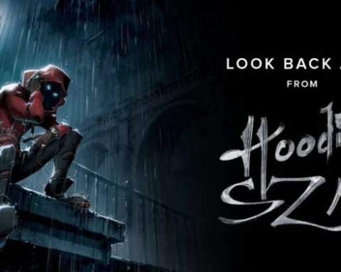 New Music A Boogie Wit Da Hoodie - Look Back At It