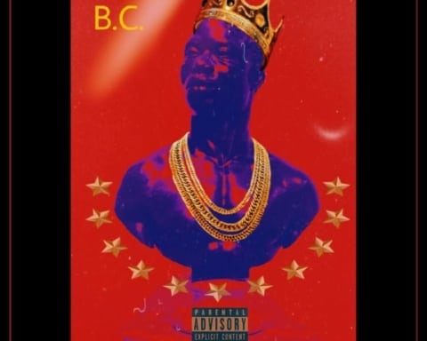 New Music KXNG Crooked - B.C. (Freestyle)