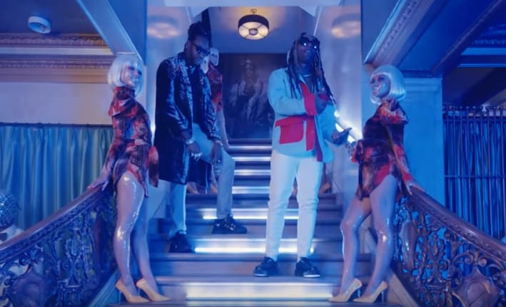 New Video 2 Chainz (Ft. Ty Dolla Sign) - Girl's Best Friend