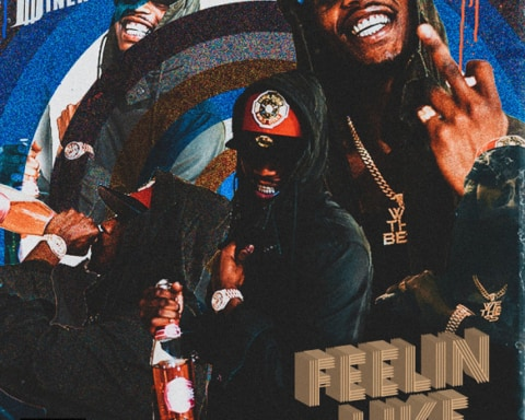 New Video Flipp Dinero - Feelin Like