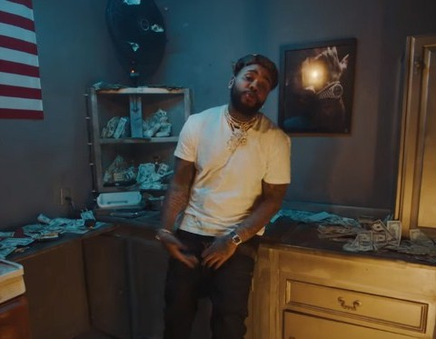 New Video Kevin Gates - MATA