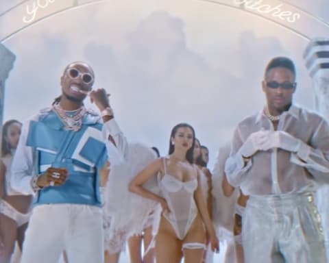 New Video YG (Ft. Quavo) - Slay