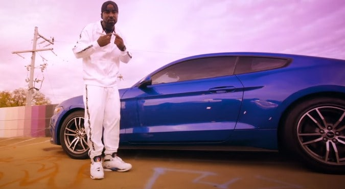 New Video Young Buck - Box Of Bullets