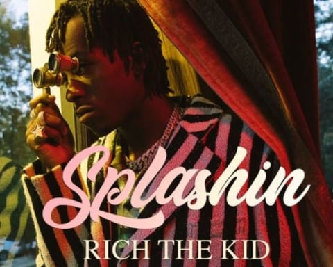 Rich The Kid - Splashin