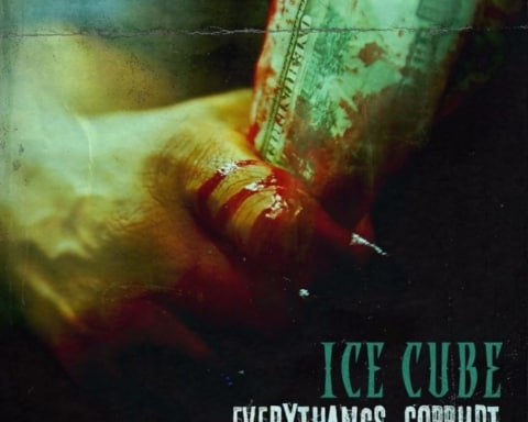 Stream Ice Cube's New Album 'Everythangs Corrupt'
