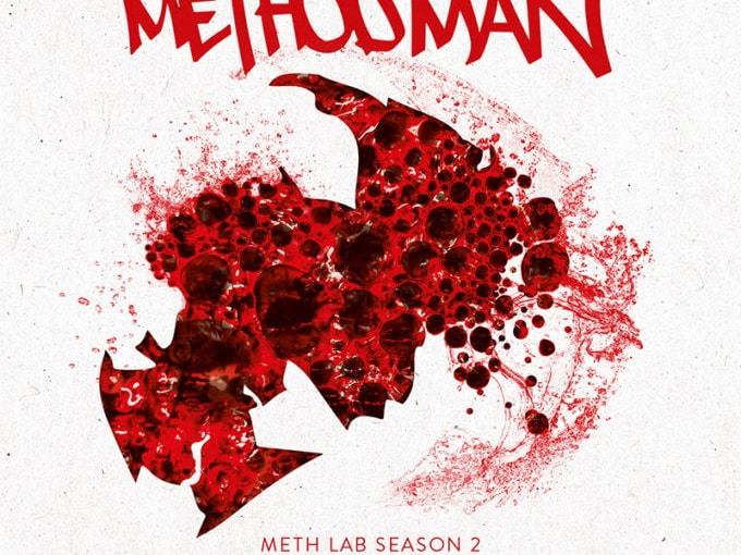 Stream Method Man's 'Meth Lab 2 The Lithium' Album